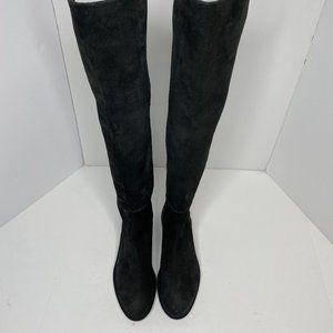 Stuart Weitzman 5050 City boots Size 6